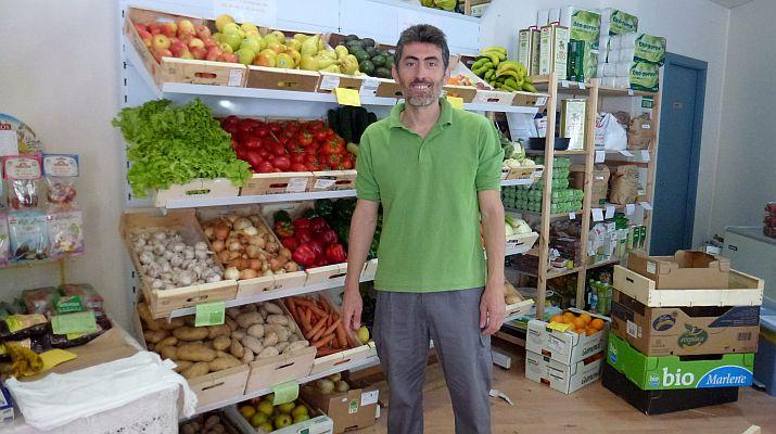 tienda ecologica