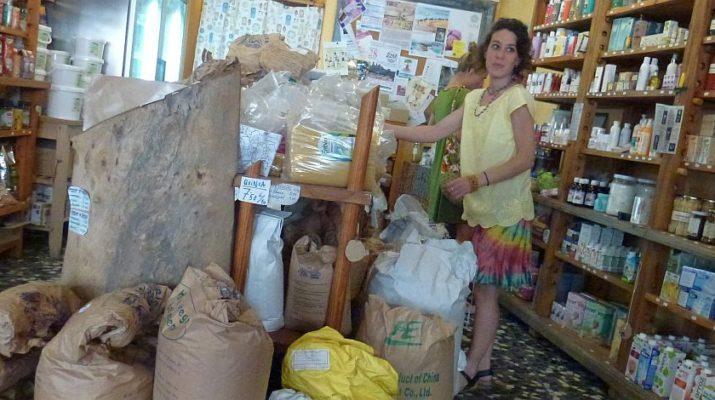 tiendas ecológicas