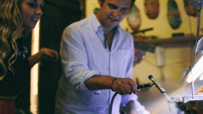Joyería Antonio Collantes