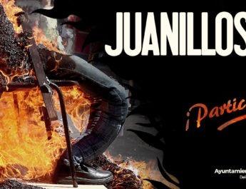 Juanillos 2016