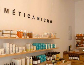 Cosmética nicho, cosmetica natural