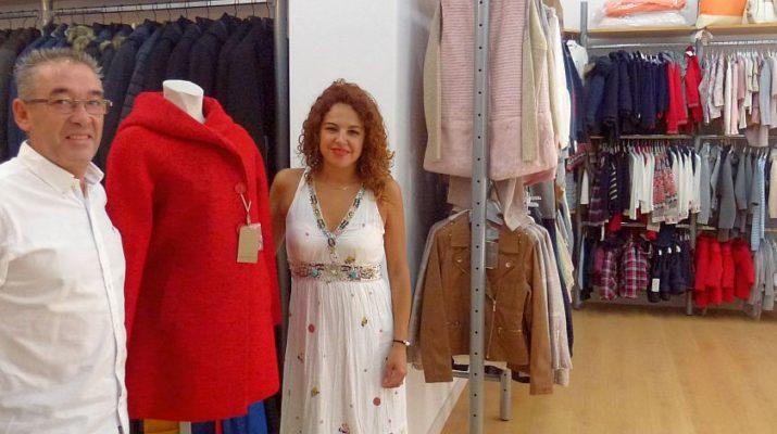María José ropa