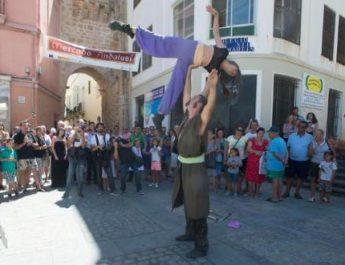 El mercado andalusí