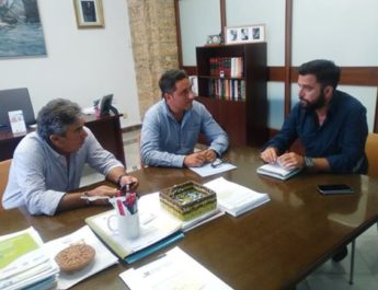 Tricentenario, reunión de coordinación