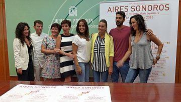 Aires Sonoros