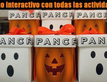 Halloween Tosantos