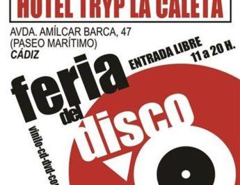 Feria del Disco