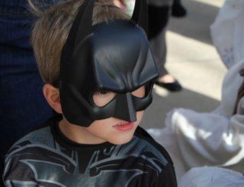 artículos peligros para Halloween