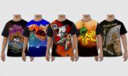 Martínez Ares y las camisetas que cantan (con vídeo)