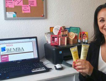 Miss Bemba, cosmética online