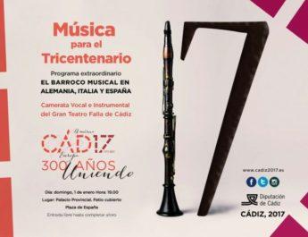 Tricentenario