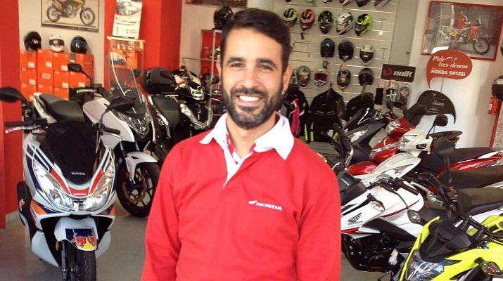 Jesús Romero, Honda en Cádiz