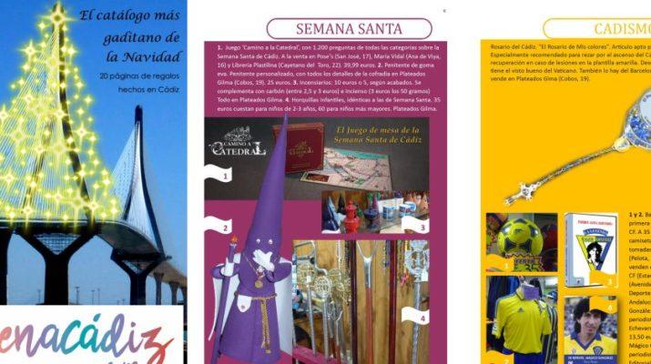 Catálogo de Reyes gaditano