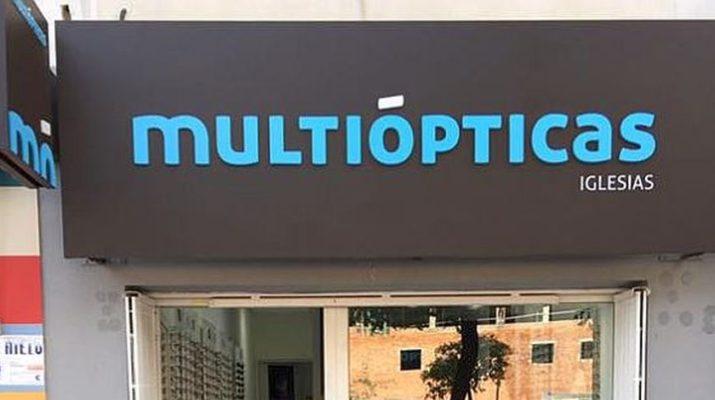 Multiópticas Iglesias