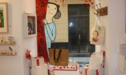 La única tienda en España inspiradaen Eva Armisén